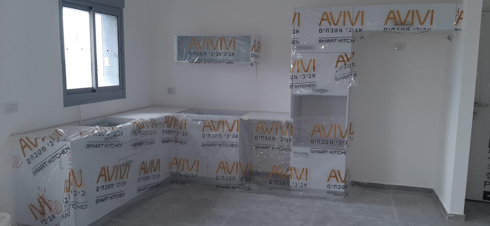 עבודות שלד קומה 19 ו 20, השלמת עבודות טיח וריצוף בקומות הגבוהות 23.02.2021
